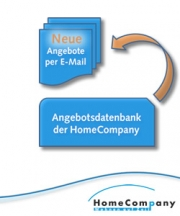 HomeCompany Suchagent