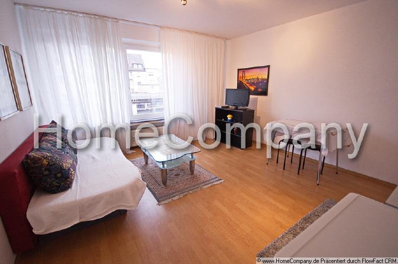 residence / short-term rental / Dortmund