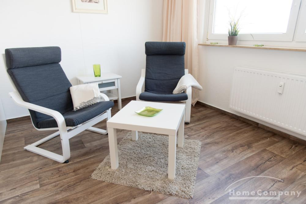 High quality furnished apartment in Kiel-Schilksee