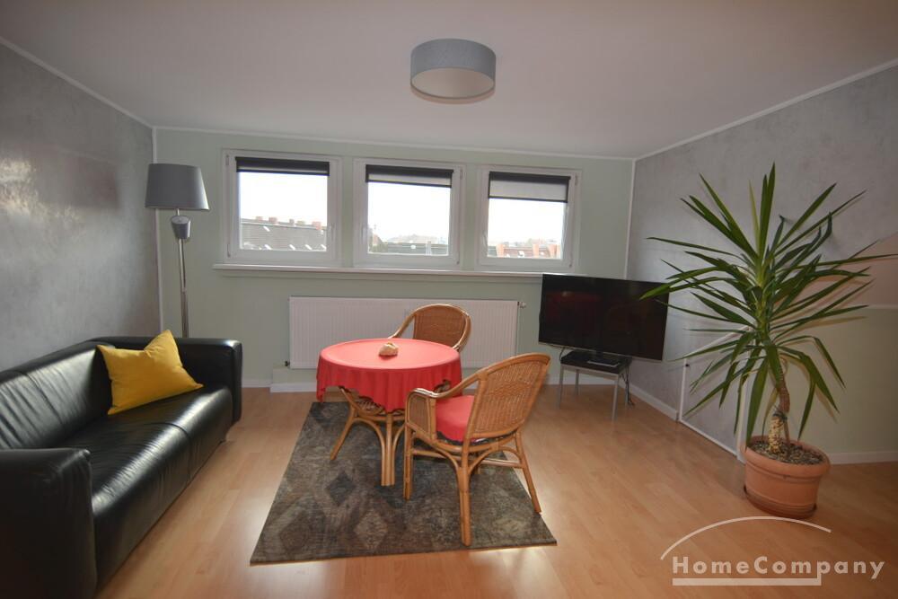 apartment / short-term rental / Kiel