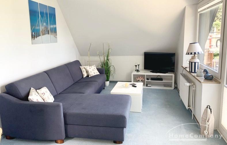 Nice apartment in Eckernförde very close to the beach