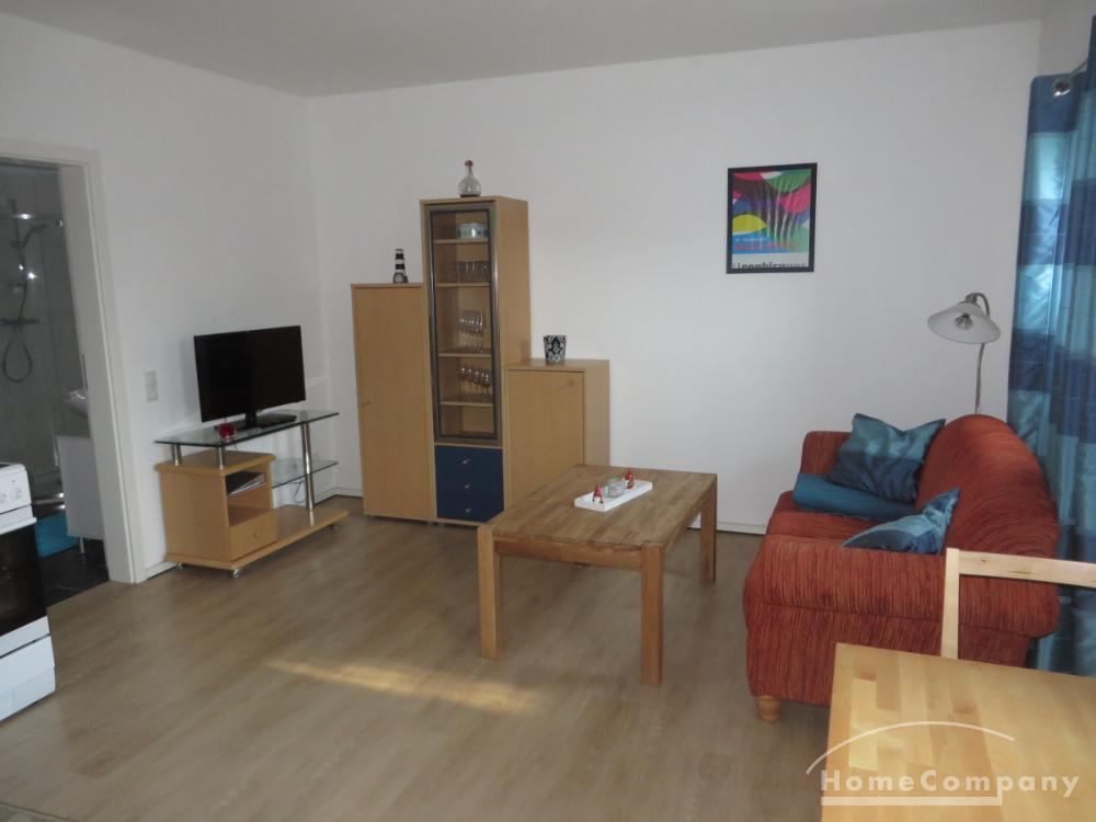 Newly furnished 2 bedroom apartment in small Barkau near Kiel