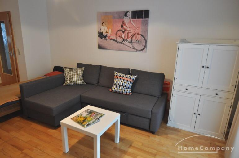M bliertes apartment in kiel stadtteil gaarden objektdetails home for rent ihre - Homecompany kiel ...