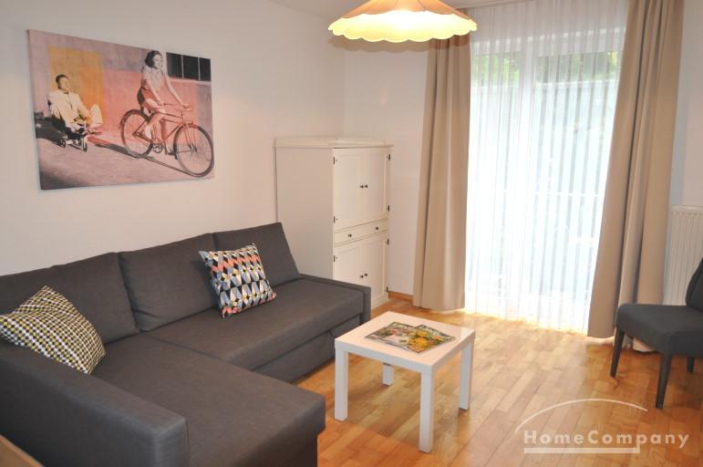 m bliertes apartment in kiel stadtteil gaarden objektdetails home for rent ihre. Black Bedroom Furniture Sets. Home Design Ideas