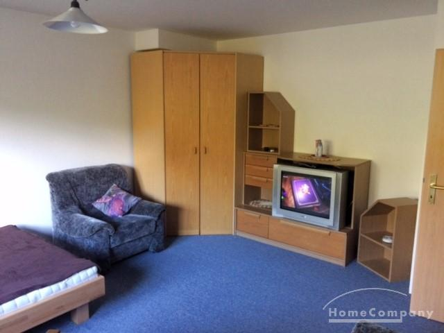 Quiet and calm - Furnished 1-room flat in Stampe near Kiel