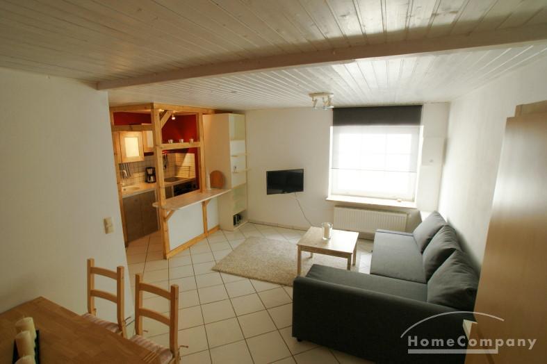 Furnished flat in Heikendorf, near Kiel