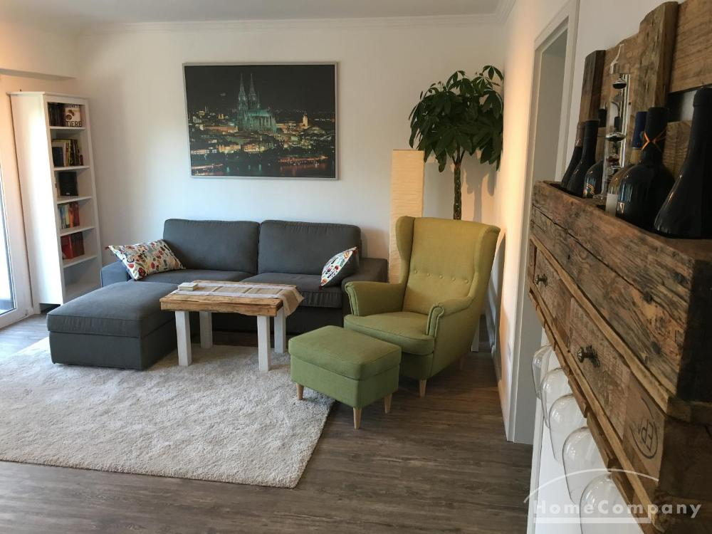 apartment / short-term rental / Köln