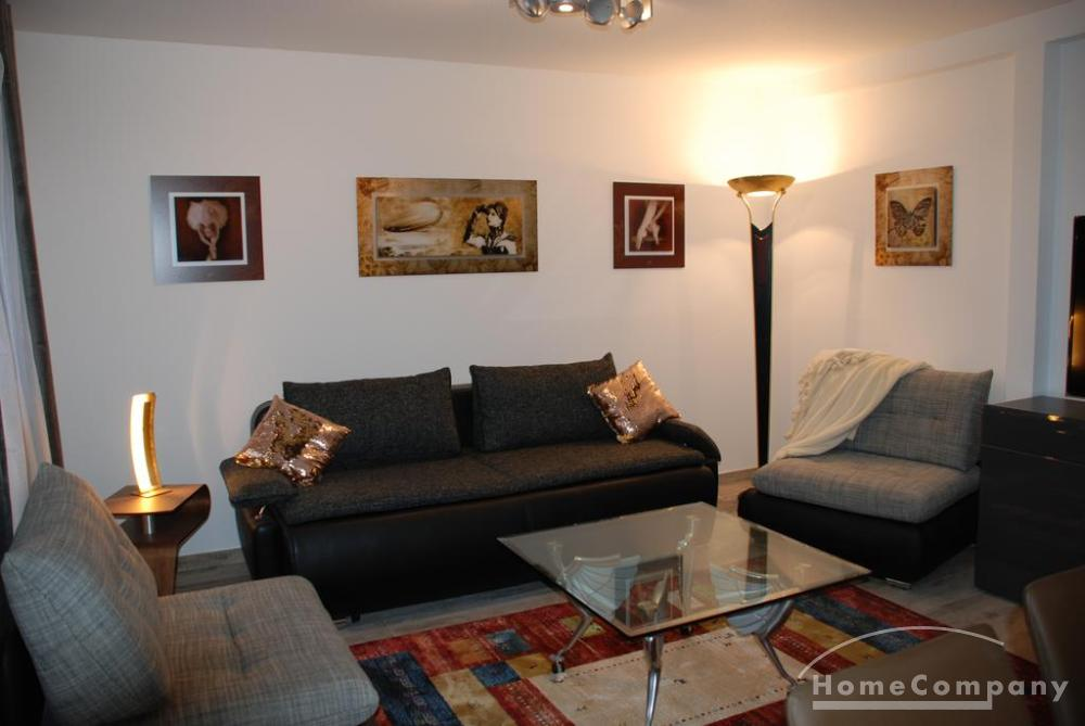 apartment / short-term rental / Leverkusen
