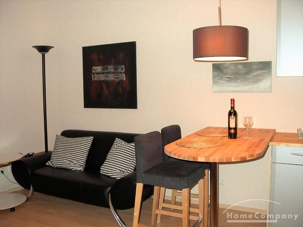 apartment / short-term rental / Hennef
