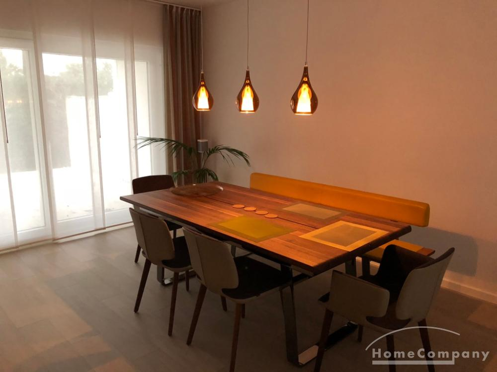 Exclusive 2-room flat in Cologne-Junkersdorf!