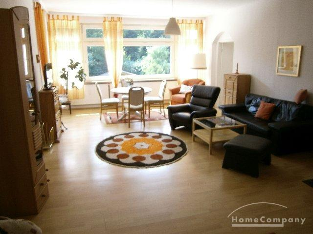 Well-Lighted 3 Room in Berlin-Gatow, Furnished