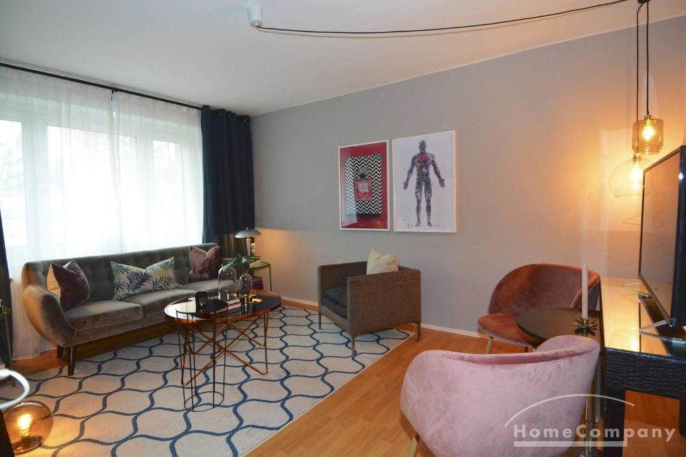 Cosy two room apartment in Berlin Mitte