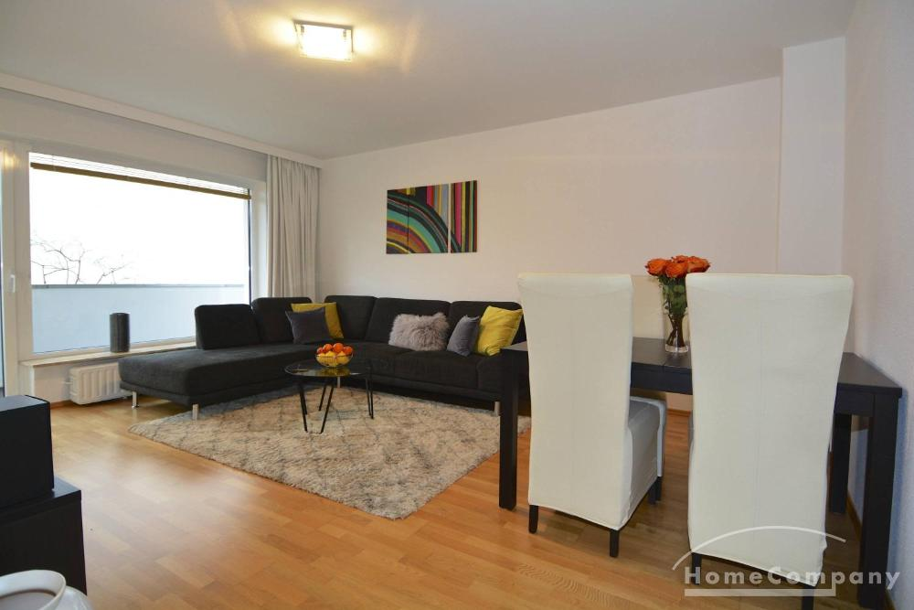 High comfort flat in Tiergarten/Charlottenburg