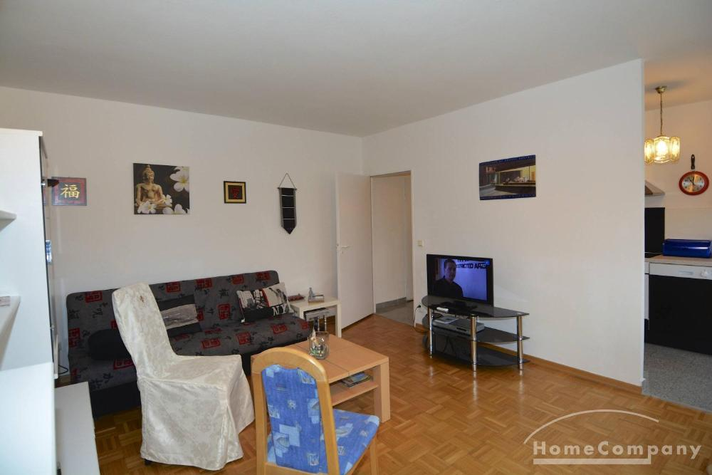 2-room-apartment in Wilmersdorf