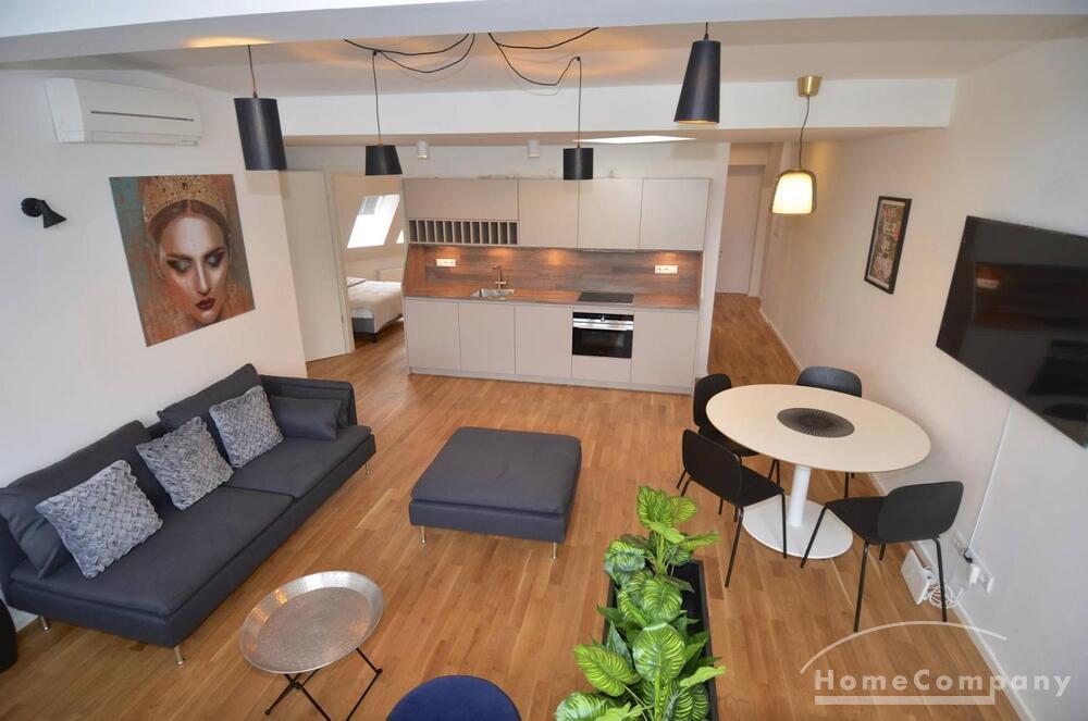 Luxorious Ku-Damm Apartment