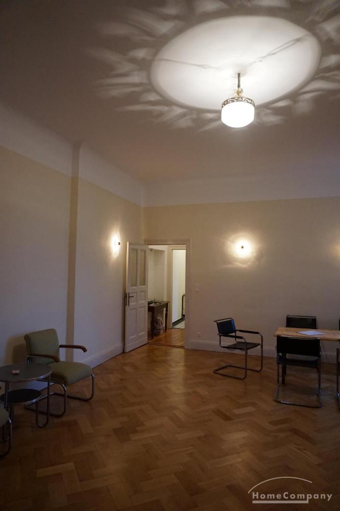 Refurbished two bedroom apartment in Spandau, Berlin
