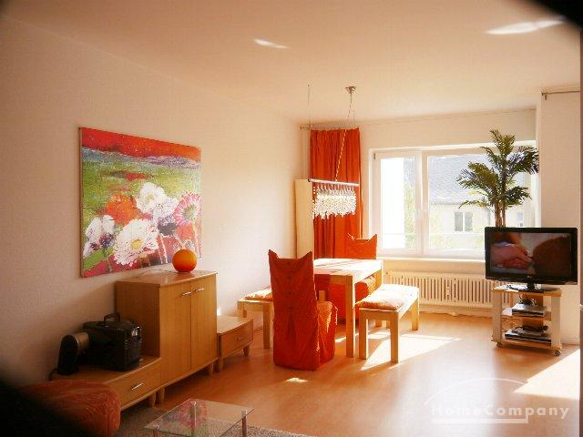 Fully Furnished 1,5 Room Flat in Berlin Charlottenburg