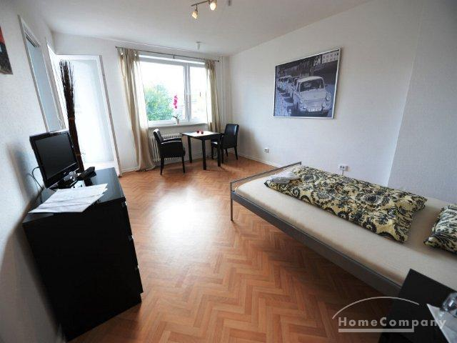 Nice studio flat in Berlin Wilmersdorf, furnished