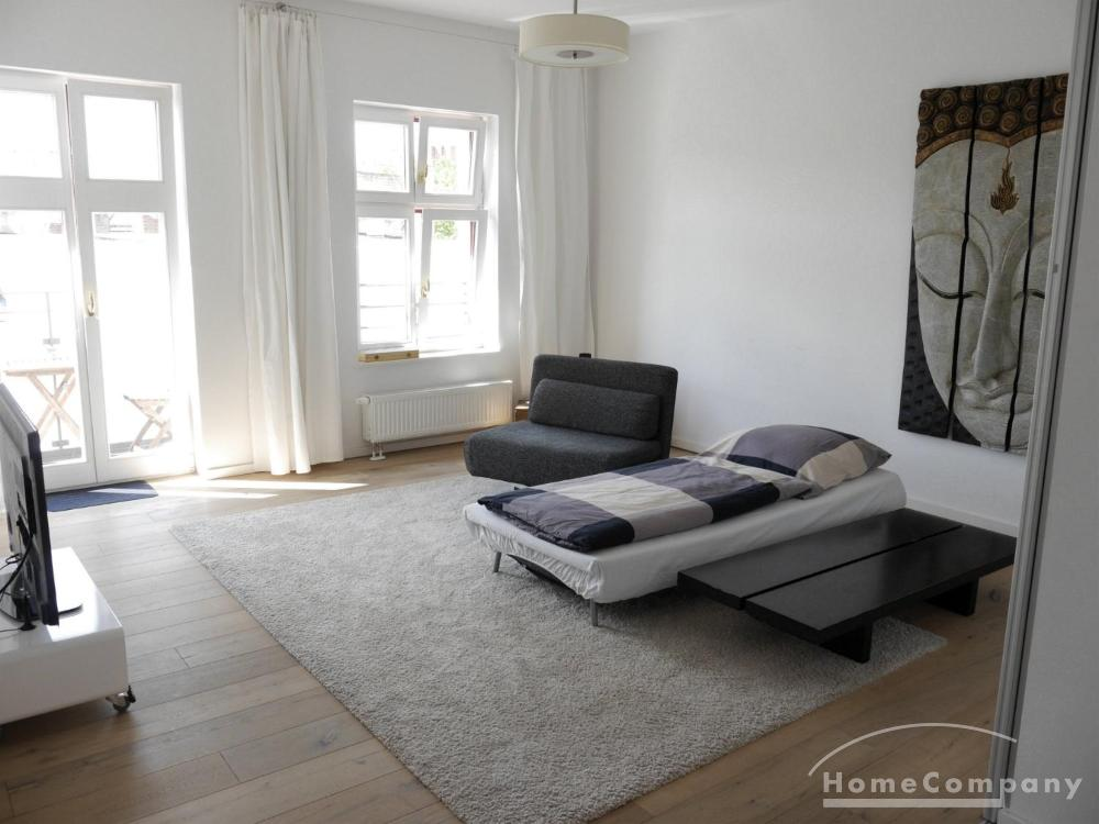 High Standard Berlin Mitte Location, Furnished 2 Bedroom Apartment