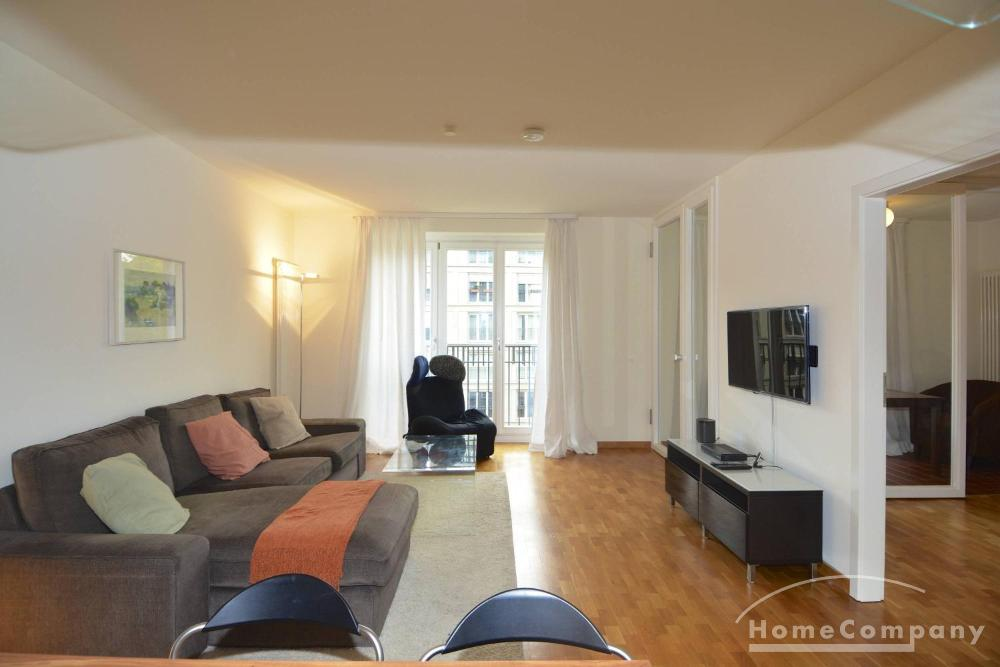 Highly Desirable 1 Bedroom Flat in Berlin Charlottenburg, Central and Completely Equipped