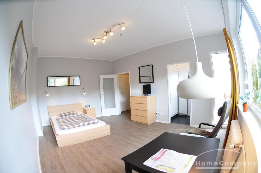 Ihr Wohlfühl-Apartment als Neu-Berliner in Wilmersdorf