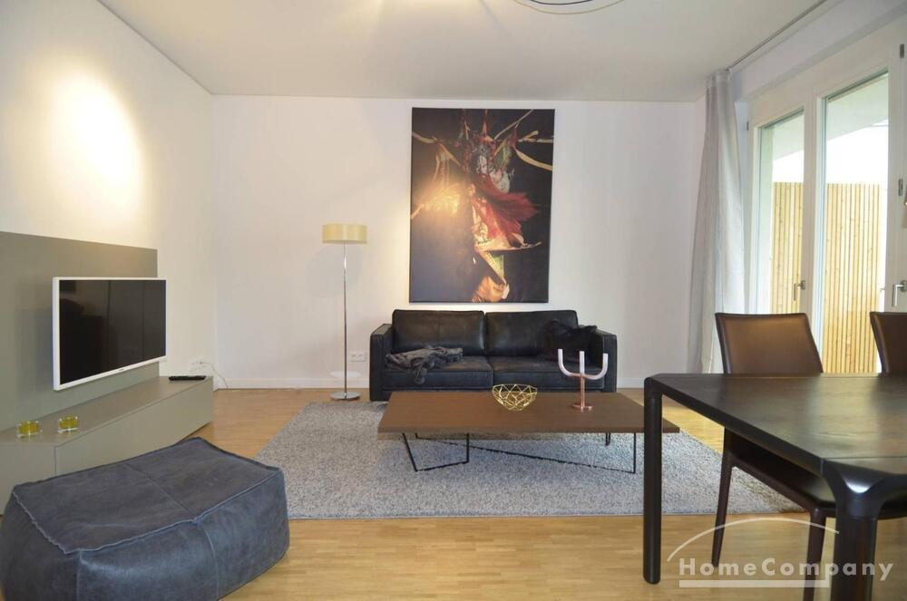 Modern, fully furnished flat in berlin, Charlottenburg