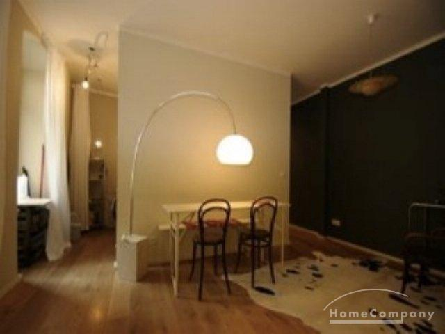 Nice 1 room flat in Berlin Kreuzberg, furnished