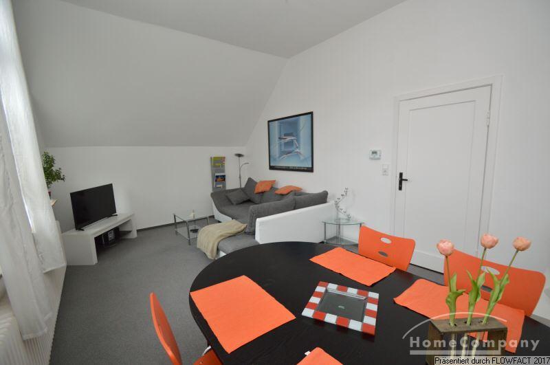 Gemütliche Wohnung mit 2 Schlafzimmern