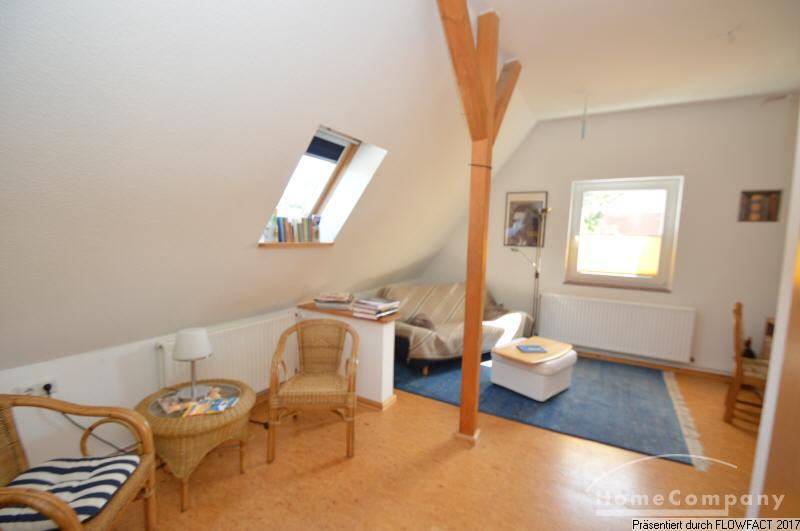residence / short-term rental / Oldenburg