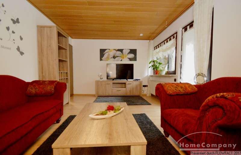 residence / short-term rental / Bad Zwischenahn