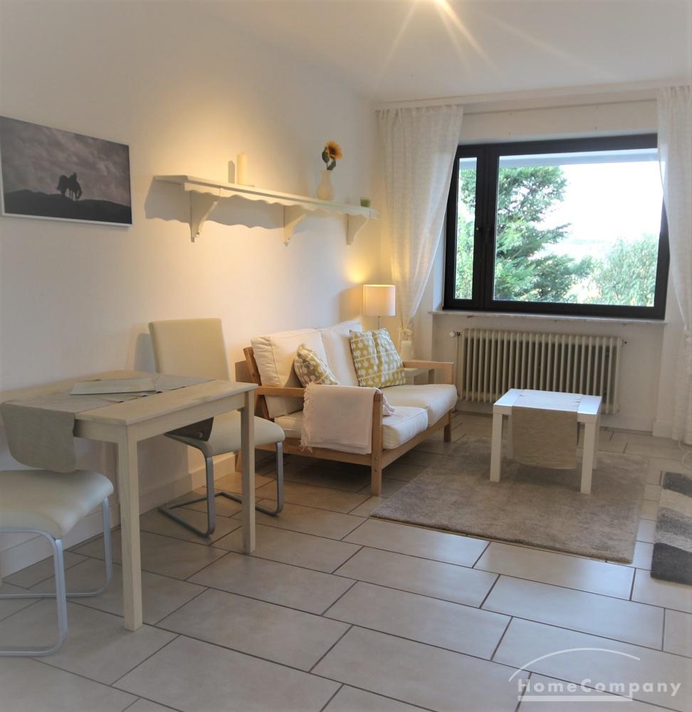ground floor apartment / short-term rental / Kleinblittersdorf