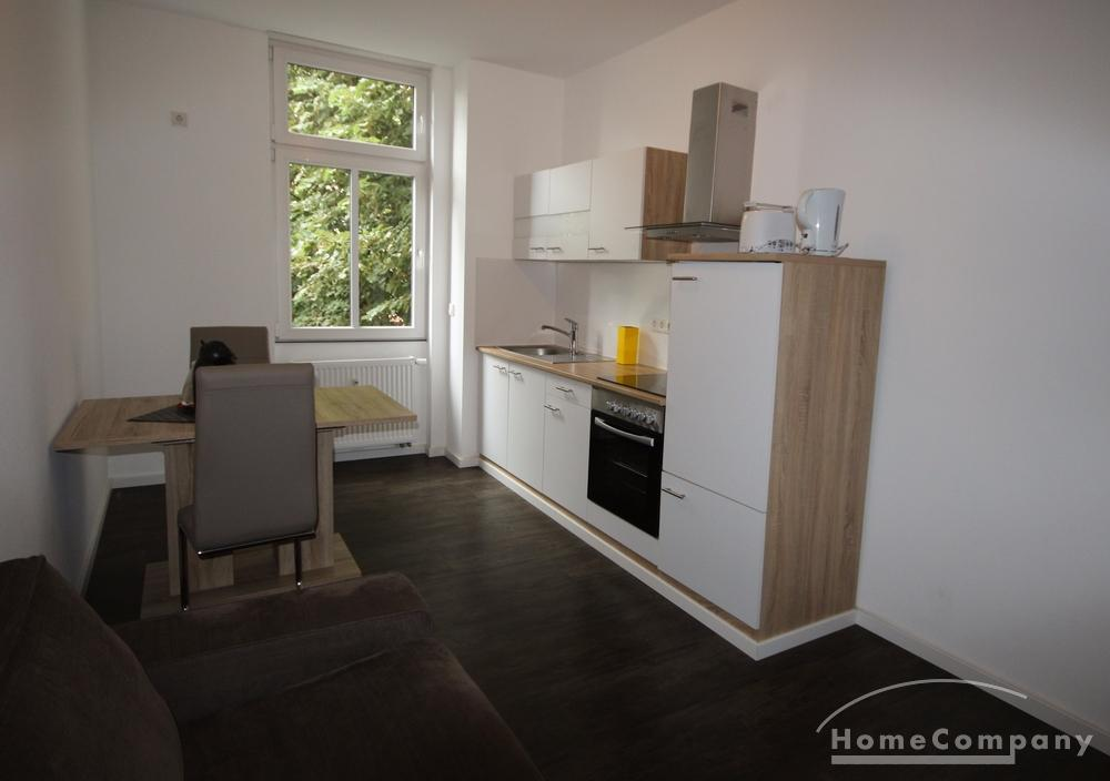 apartment on higher floor / short-term rental / Saarbrücken / Alt-Saarbrücken