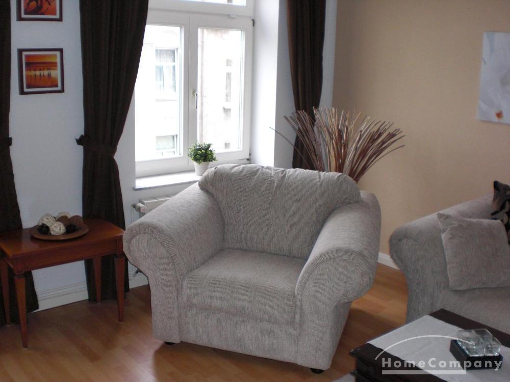 apartment / short-term rental / Schwerin