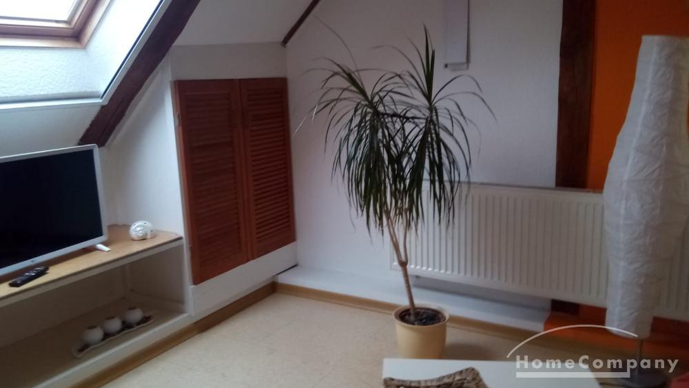 apartment / short-term rental / Pinnow