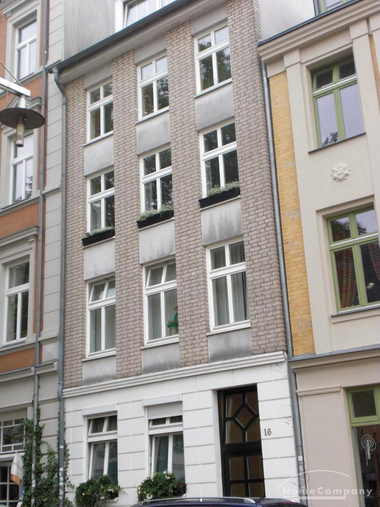 apartment / short-term rental / Schwerin