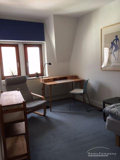 apartment / short-term rental / Bonn