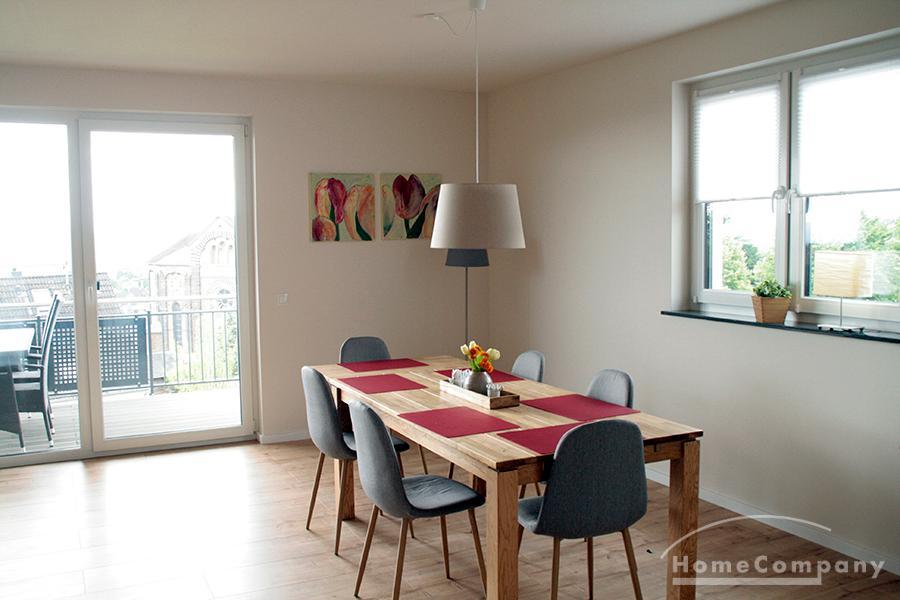 apartment / short-term rental / Nickenich