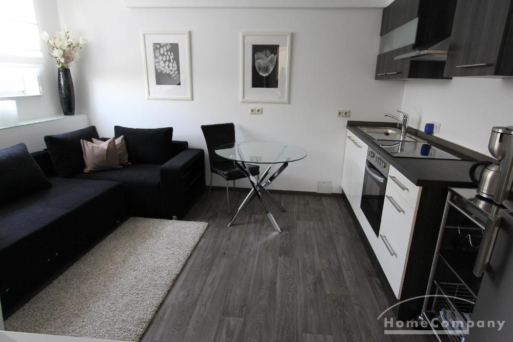 apartment / short-term rental / Sankt Augustin