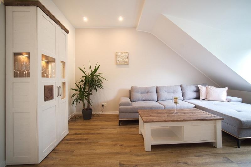 residence / short-term rental / Hattingen