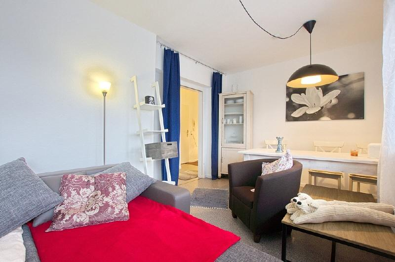 residence / short-term rental / Bochum