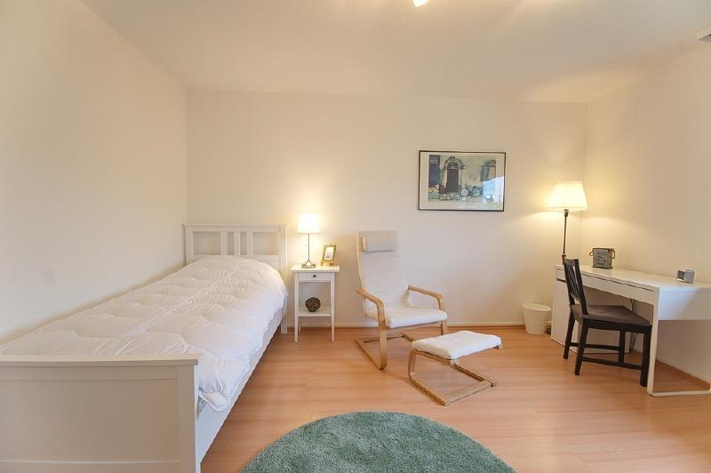 residence / short-term rental / Bochum