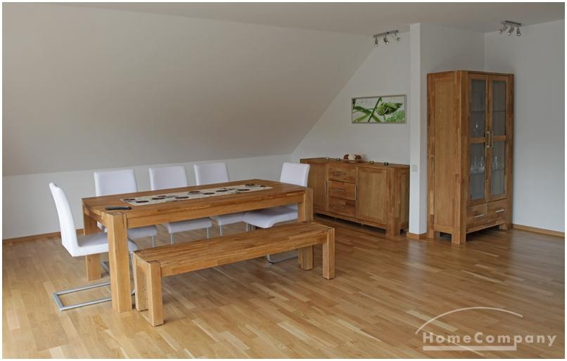 apartment / short-term rental / Lehre