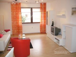 apartment / short-term rental / Braunschweig