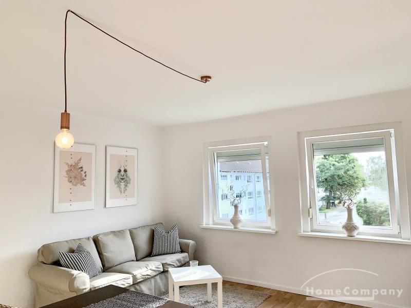 apartment / short-term rental / Wolfsburg