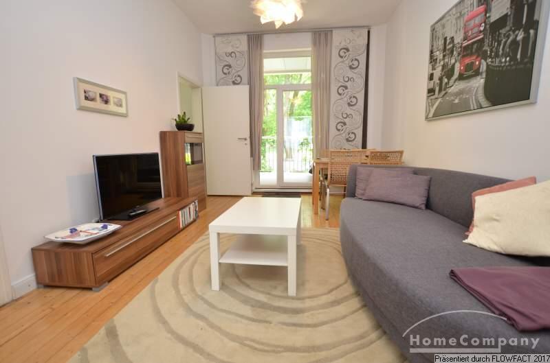 residence / short-term rental / Bremen